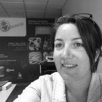 ALL4FEED Bretagne Dinan - Nutrition Animale - Témoignages - Fanny MOUTEL, Service Qualité de l'entreprise STI Biotechnologie