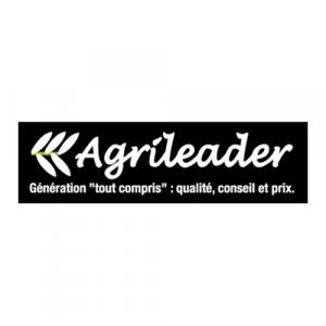 ALL4FEED Bretagne Dinan - Nutrition Animale - Logo de l'entreprise AgriLeader