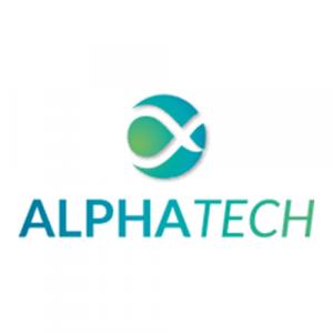 ALL4FEED Bretagne Dinan - Nutrition Animale - Logo de l'entreprise AlphaTech