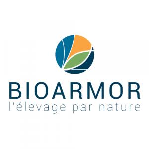 ALL4FEED Bretagne Dinan - Nutrition Animale - Logo de l'entreprise BioArmor