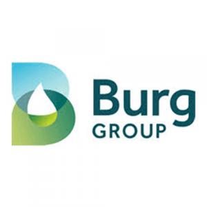 ALL4FEED Bretagne Dinan - Nutrition Animale - Logo de l'entreprise Burg Group