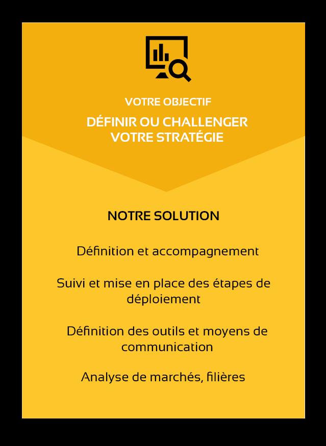 ALL4FEED-support-commercial-communication-strategique-et-marketing-objectif définir ou challenger votre stratégie-solution-définition et accompagnement-suivi et mise en place des étapes de déploiement-définition des outils et moyens de communication-analyse de marchés et filières