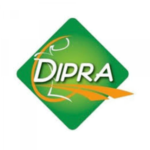 ALL4FEED Bretagne Dinan - Nutrition Animale - Logo de l'entreprise Dipra