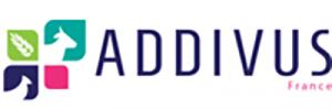ALL4FEED Bretagne Dinan - Nutrition Animale - Logo de l'entrperise addivus