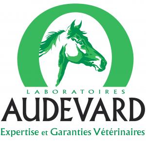 ALL4FEED Bretagne Dinan - Nutrition Animale - Logo du laboratoire audevard