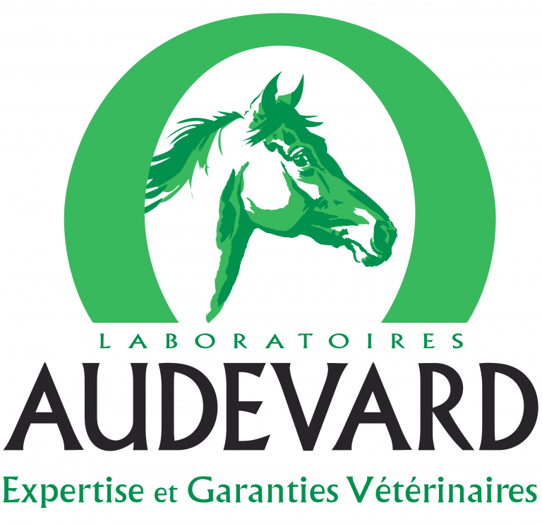 ALL4FEED Bretagne Dinan - Nutrition Animale - Logo du laboratoire audevard