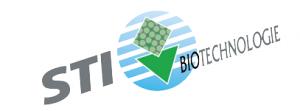 ALL4FEED Bretagne Dinan - Nutrition Animale - Logo de l'entreprise stibiotechnologique