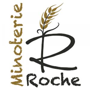ALL4FEED Bretagne Dinan - Nutrition Animale - Logo de l'entreprise Minoterie ROCHE