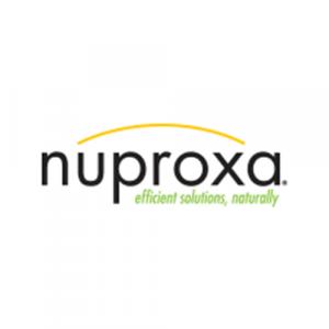 ALL4FEED Bretagne Dinan - Nutrition Animale - Logo de l'entreprise Nuproxa
