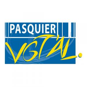 ALL4FEED Bretagne Dinan - Nutrition Animale - Logo de l'entreprise Pasquier VGTAL