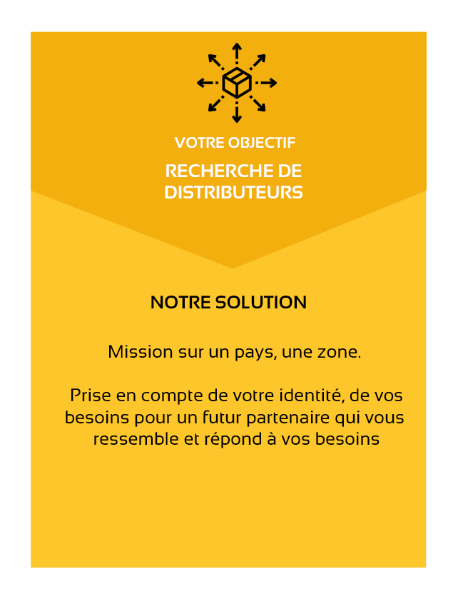 ALL4FEED-accelerateur-de-developpement-objectif recherche de distributeurs-solution-mission sur un pays et ou une zone-prise en compte de votre identité et de vos besoins pour un futur partenaire qui vous ressemble et répond à vos besoins