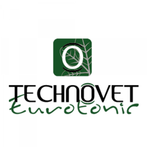 ALL4FEED Bretagne Dinan - Nutrition Animale - Logo de l'entreprise Technovet