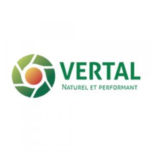 ALL4FEED Bretagne Dinan - Nutrition Animale - Logo de l'entreprise Vertal