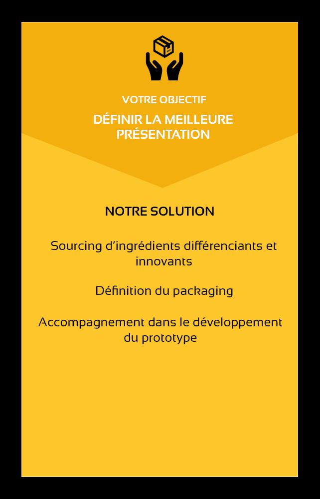 ALL4FEED-développement de spécialités galéniques-objectif définir la meilleure présentation-solution-sourcing d'ingrédients différenciants et innovants-définition du packaging-accompagnement dans le développement du prototype
