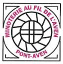 ALL4FEED Bretagne Dinan - Nutrition Animale - Logo de La minoterie au fil de l'aven à Pont Aven
