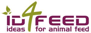 ALL4FEED Bretagne Dinan - Nutrition Animale - Logo de l'entreprise ID4FEED